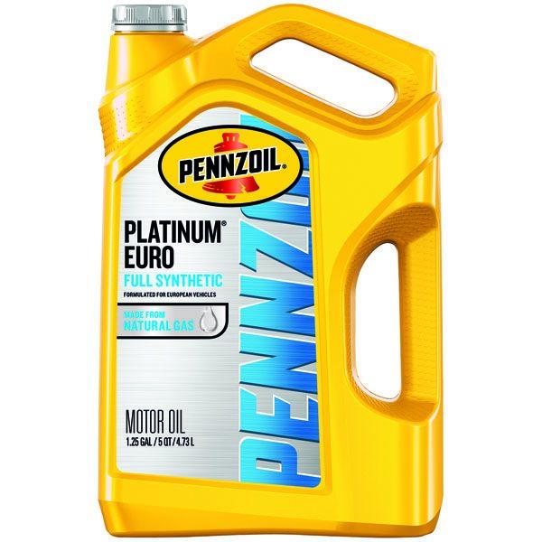 Euro Bottle